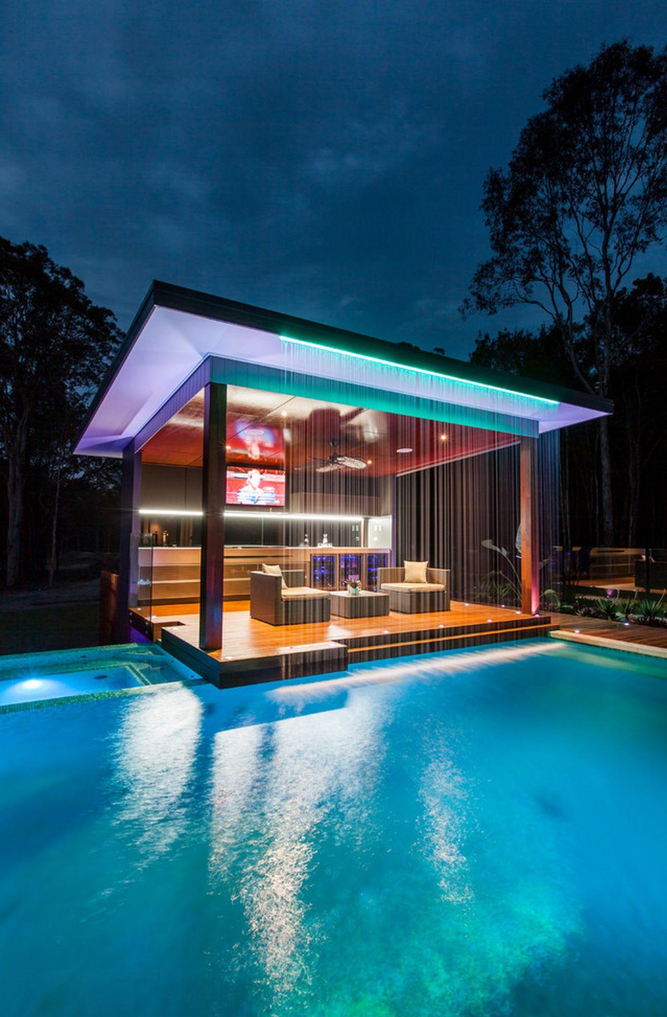 diseños de patio