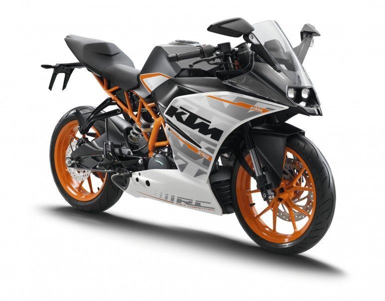 2015 Ktm Rc390 Fun Size Is The Best Size Ktm Motorcycles Ktm Ktm Rc