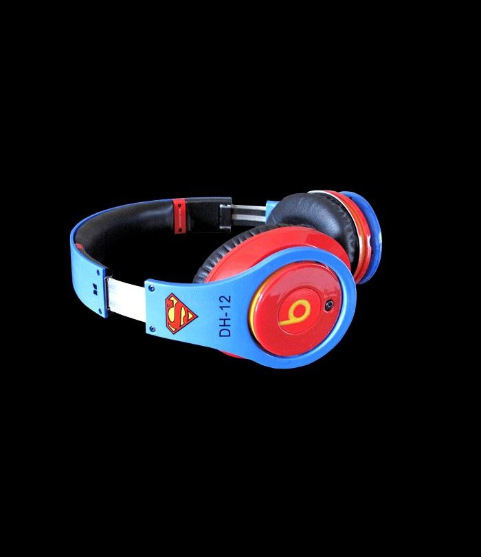 902eb9044bb Beats By Dr.Dre Studio Superman For Dwight Howard Special Edition $132.90