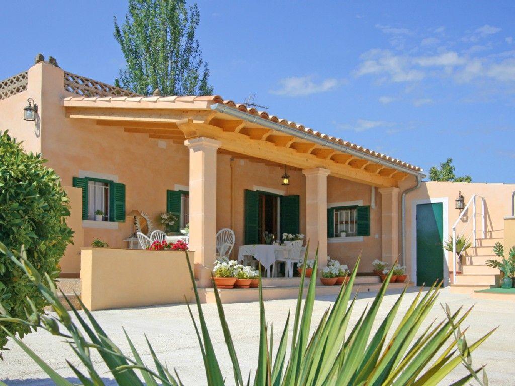 Casa de campo peque a buscar con google iideas - Casas de campo pequenas ...