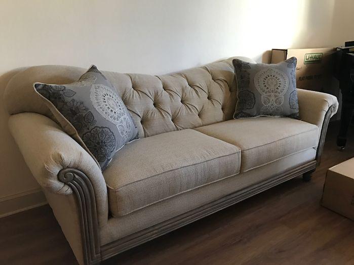 Roosa Serta Upholstery Sofa Part 55