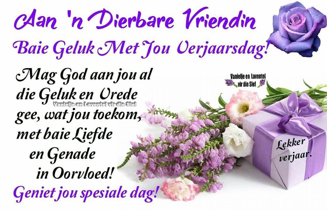 Liewe vriendin birthday wishes pinterest afrikaans liewe vriendin special birthday wishesbirthday kristyandbryce Gallery