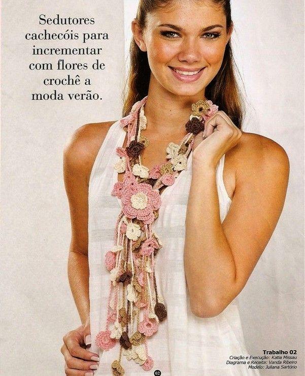 Bijoux et leurs grilles gratuites !