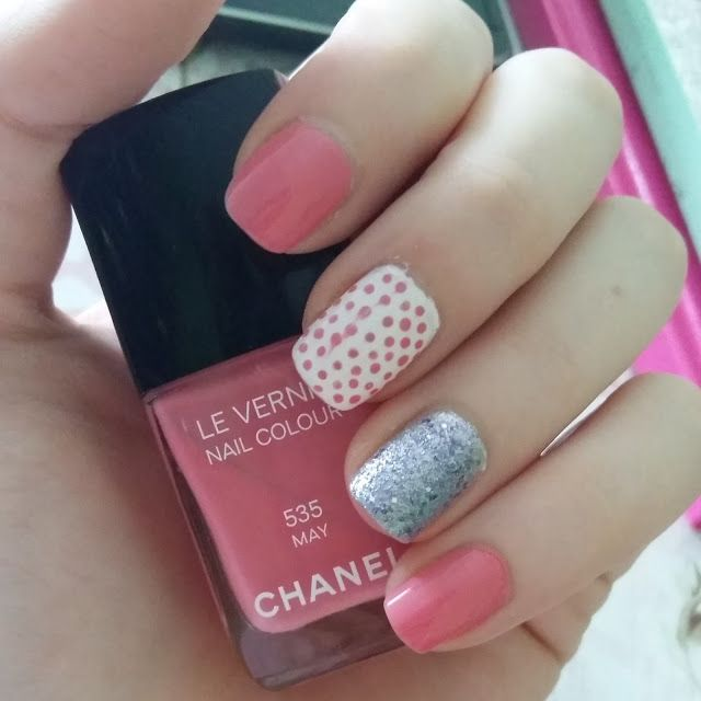 Ice Magi: 3 easy dots manicures for beginners | ICE MAGI | Beauty ...