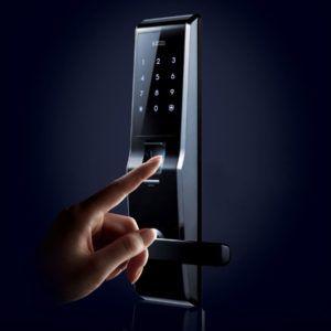 Best Combination Front Door Lock