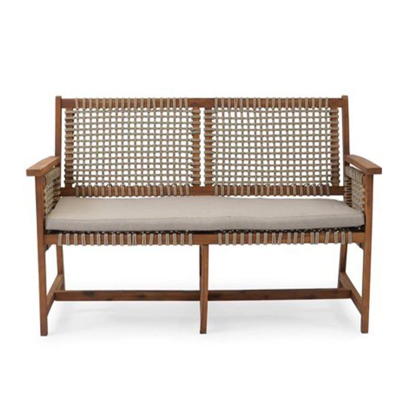 Affordable Outdoor Decor Items You Ll Love For Summer Used Outdoor Furniture Outdoor Bench Outdoor Furniture