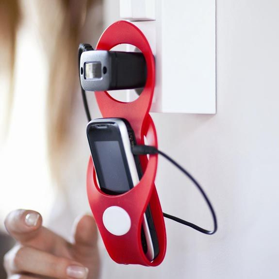hanging smartphone holsters