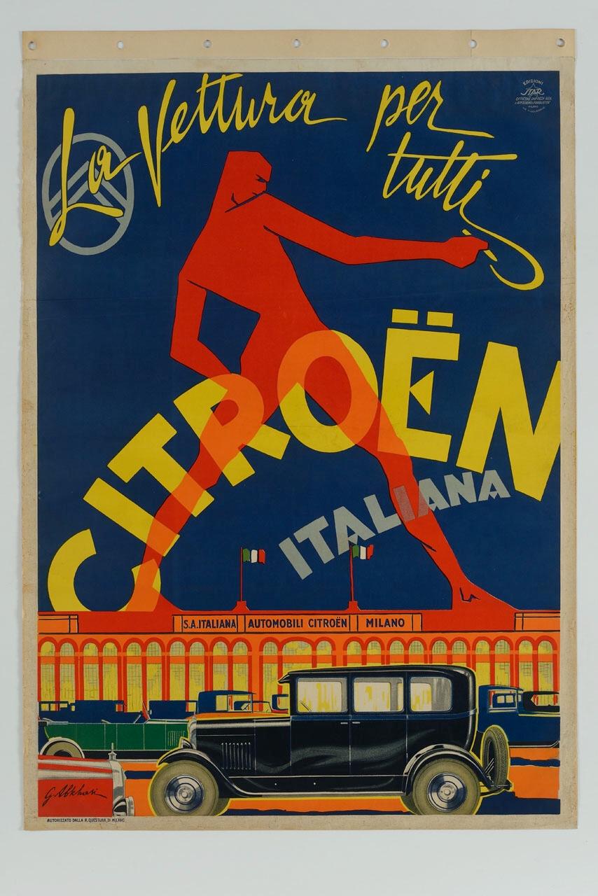 0100 Vintage Travel Poster Art