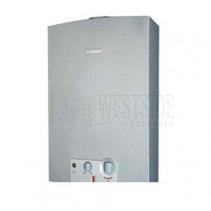 Bosch 520hnlp Liquid Propane Therm 520 Hn Non Condensing Indoor Tankless Water Heater Water Heater Tankless Water Heater Hot Water Heater