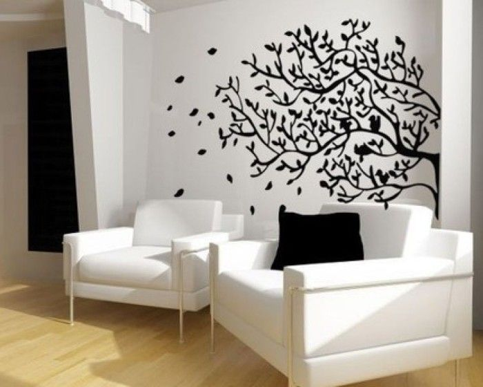 Decoration For Your Home Interior With Stunning Tree Images Wall Art Smoke Fog Photo Wallpaper Modern Mural View Designer Images About Garage Pinterest Melbou Wall Decor Living Room Modern Elegant