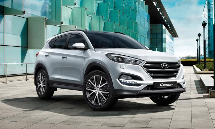 2020 Hyundai Tucson Redesign, Interior and Price 2018