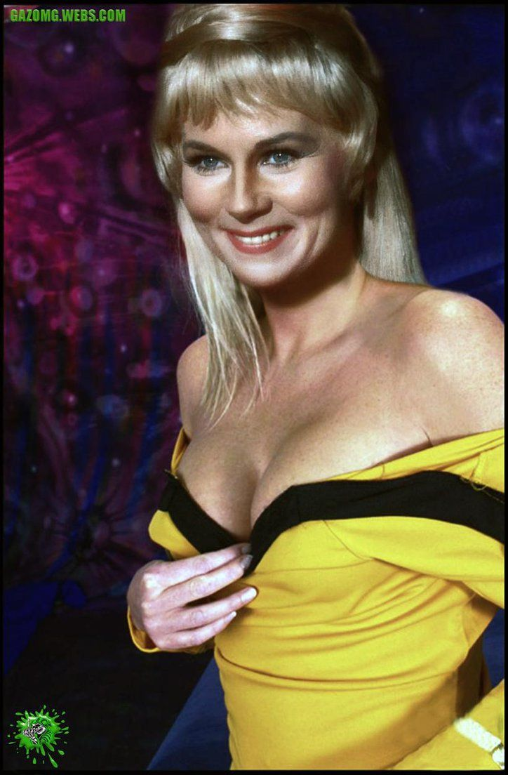 Grace Lee Whitney Grace Lee Whitney new pictures