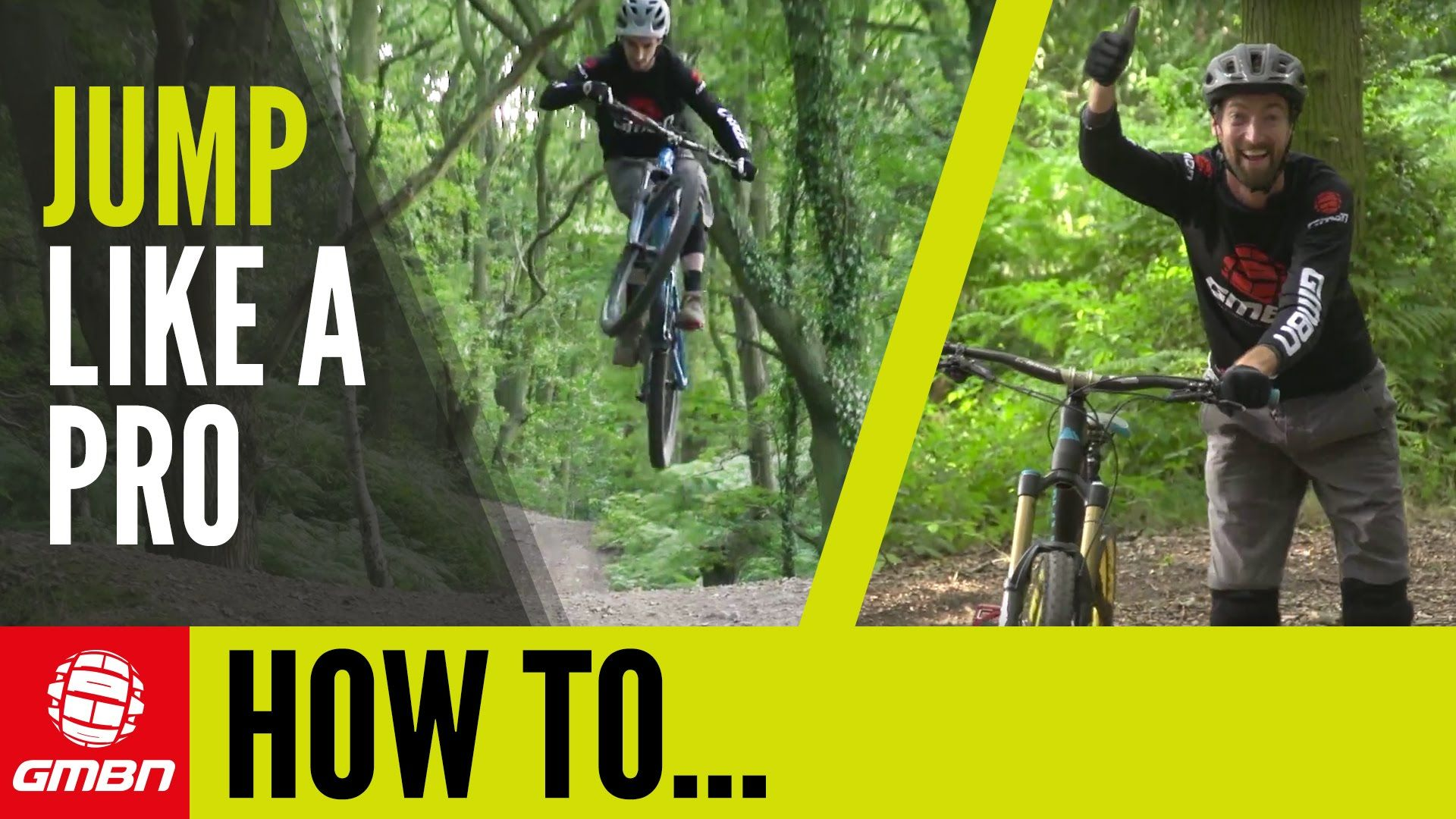 Can Roadies Jump How To Jump With Gcn S Dan Lloyd With Images