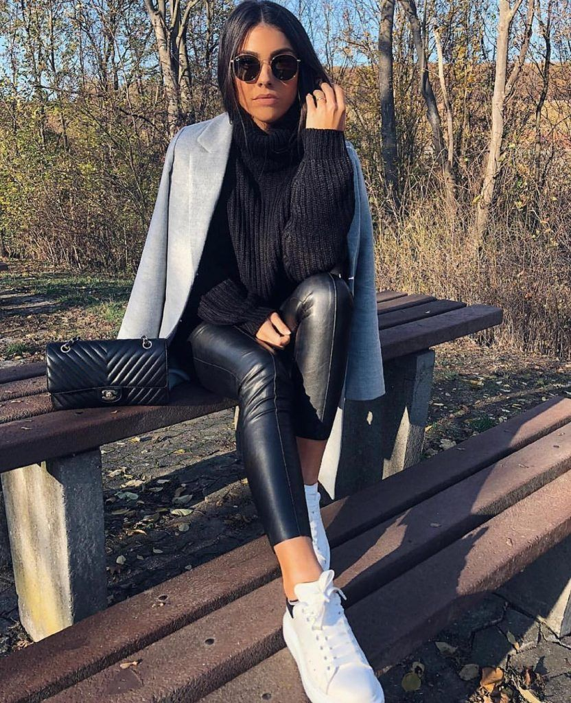 12+ Gorgeous Fashion Trends To Copy Now