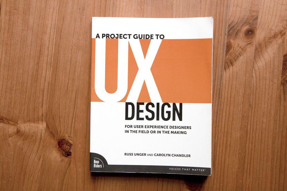 Project Guide To Ux Design Design User Experience Design Ux Design