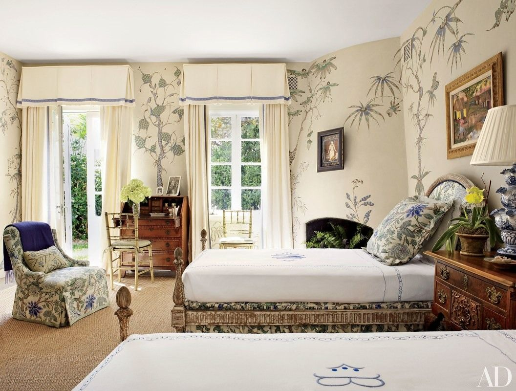 21 Warm and Guest Room Ideas Traditional
