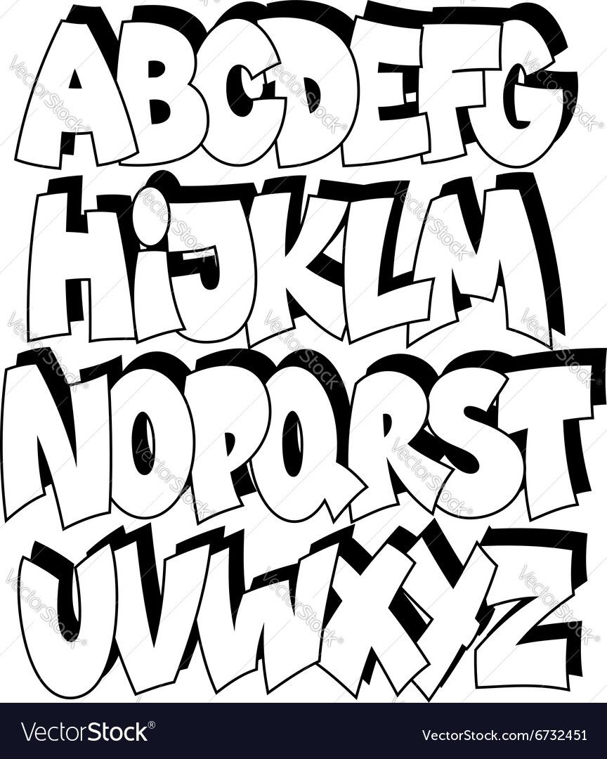 graffiti malvorlagen lengkap  tiffanylovesbooks