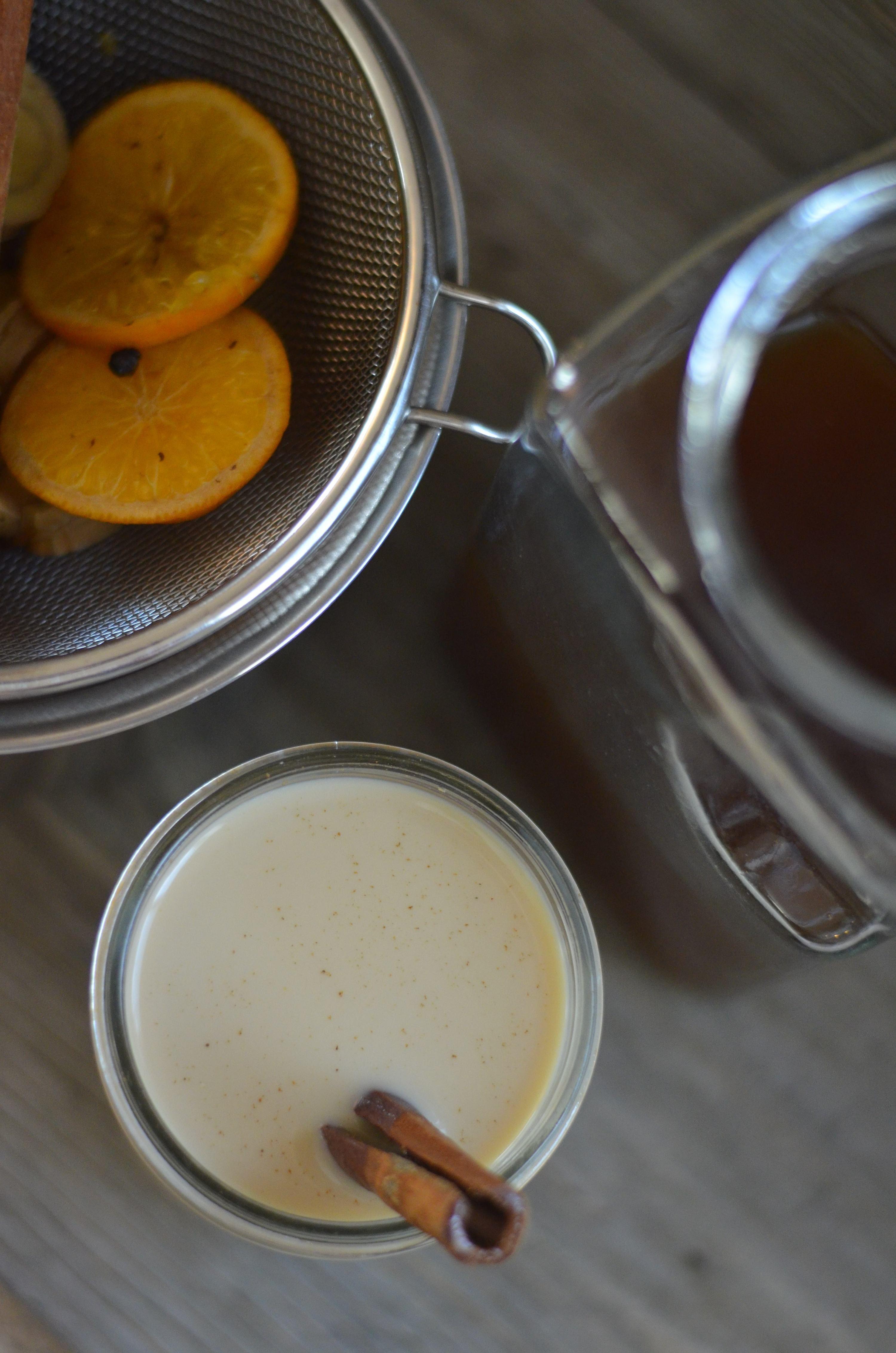 Homemade chai tea recipe homemade chai tea chai tea
