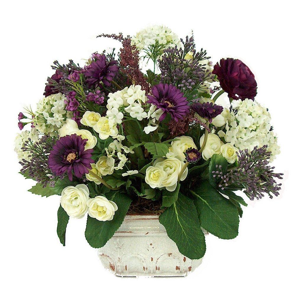 httpwpmep5whJ45K Winter Flower Arrangement and Wallpaper