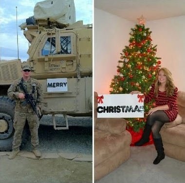 Singles?  Free to join in  militarylover.com  Merry Christmas!!!