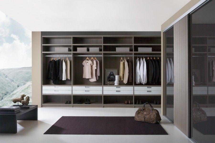 Designermöbel im Onlineshop von   Begehbarer kleiderschrank, Schrank, Kleiderschrank nach maß