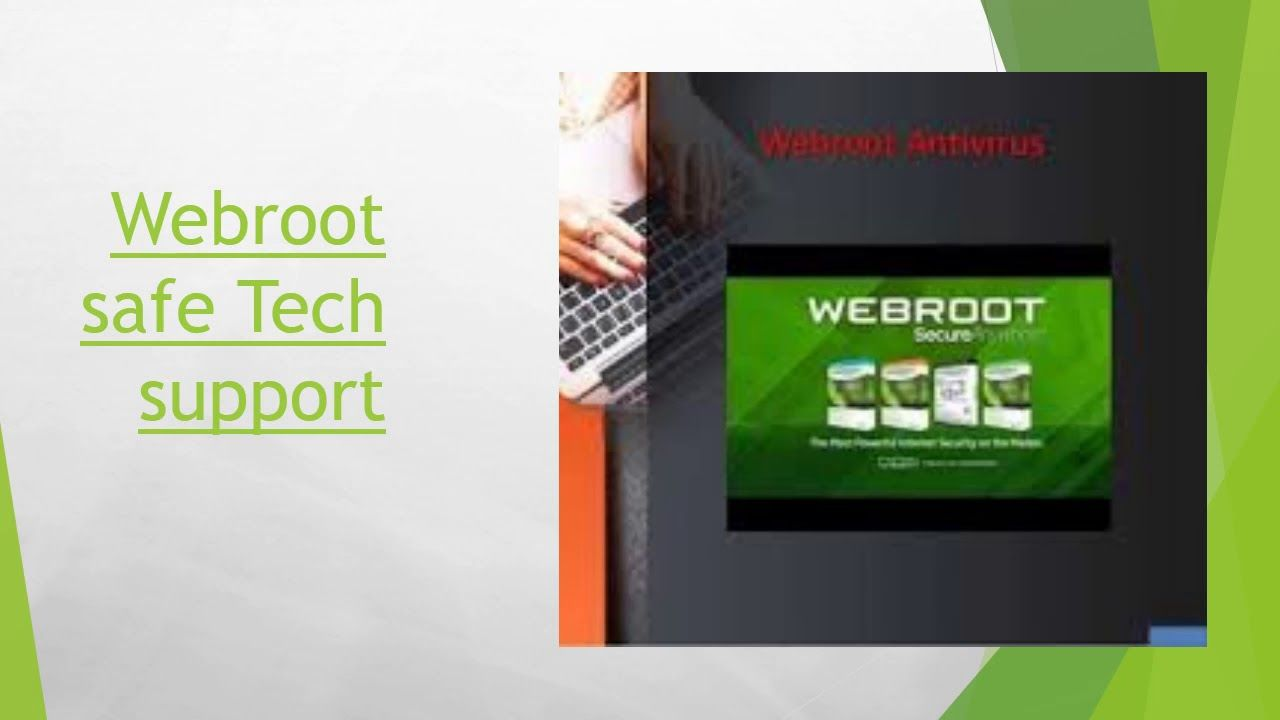 Webroot Safe Tech Support Webroot Support For Pc Http Www