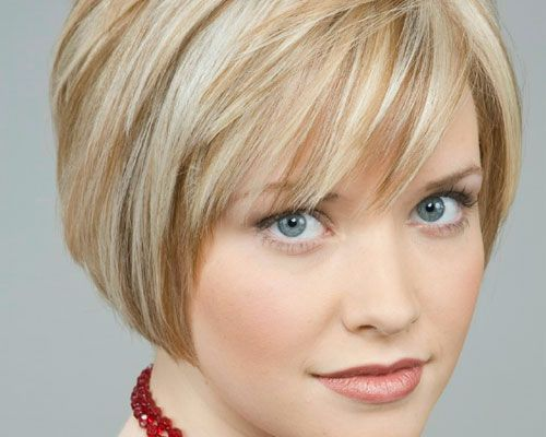 Short Hair Styles For Women Over 40 35 Short Blonde Hairstyles - cortes de cabello corto para mujer