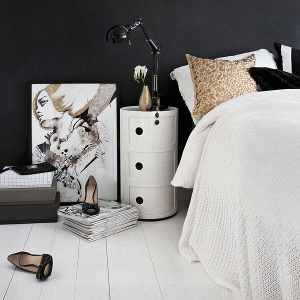 Nina Holst's beautiful home in Heart Homemagazine - Design Hunter - UK design & lifestyle blog