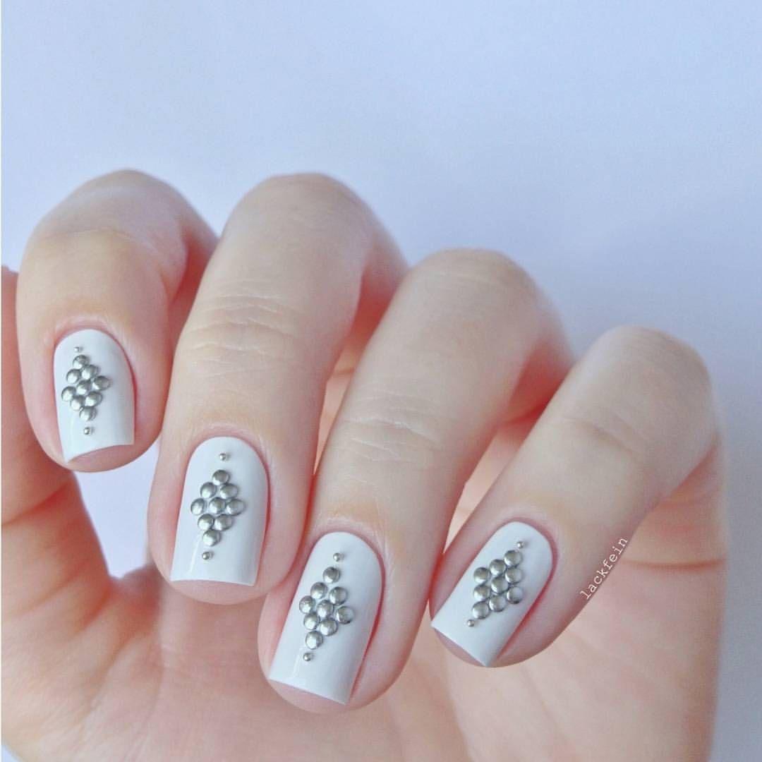 lackfein is wearing our gel nail polish \