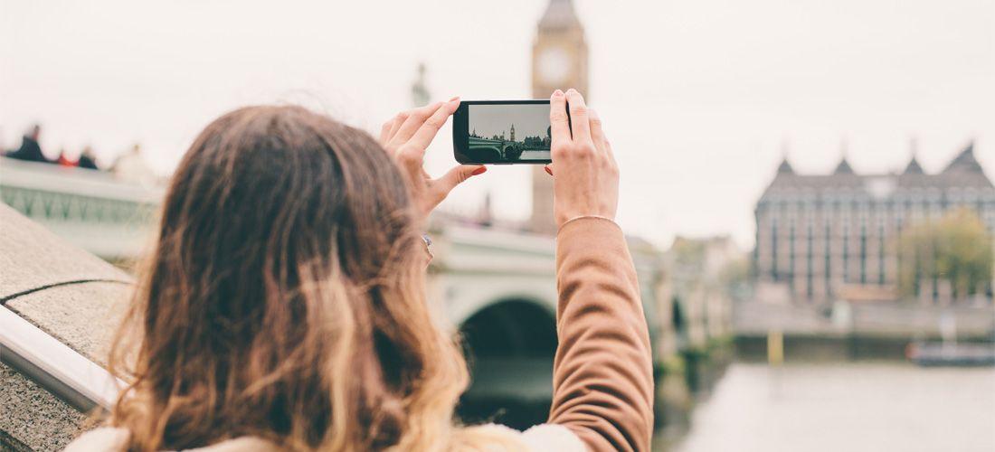 Las mejores apps para planear tus viajes