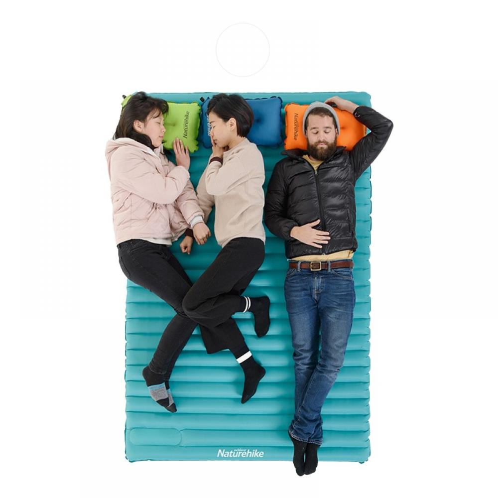 Camping Inflatable Sleeping Pad Camping sleeping pad