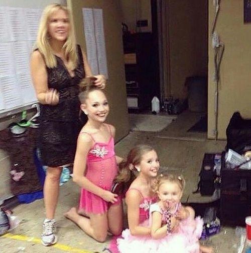 Rare Pic Dance Moms Season Dance Moms Pictures Dance Moms Comics