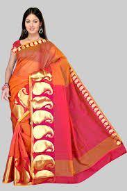 0b649325d0 www.flipkart.com sarees - Google Search | crick bats | Cotton saree ...