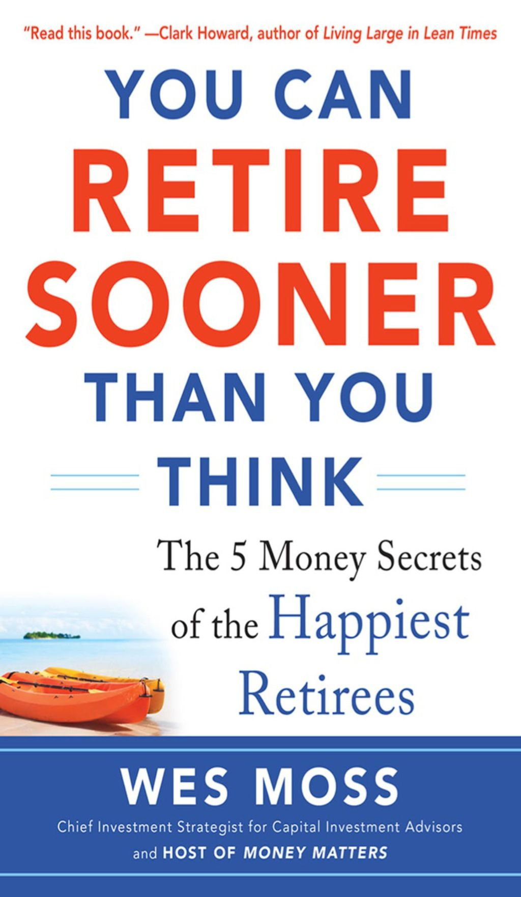 You Can Retire Sooner Than You Think Ebook Business Books