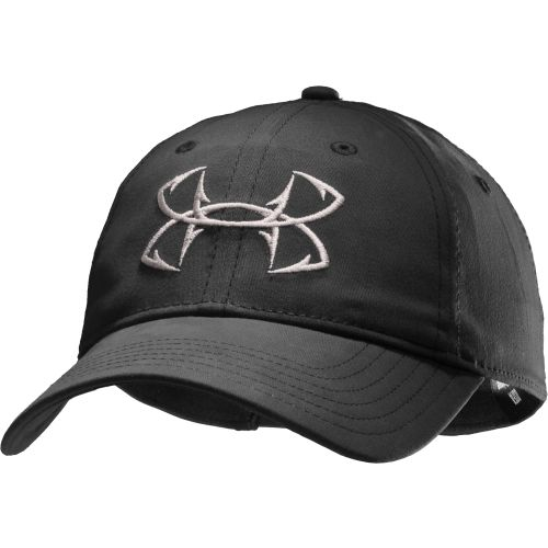 Under Armor Fish Hook Cap Hats For Men Fishing Outfits Under