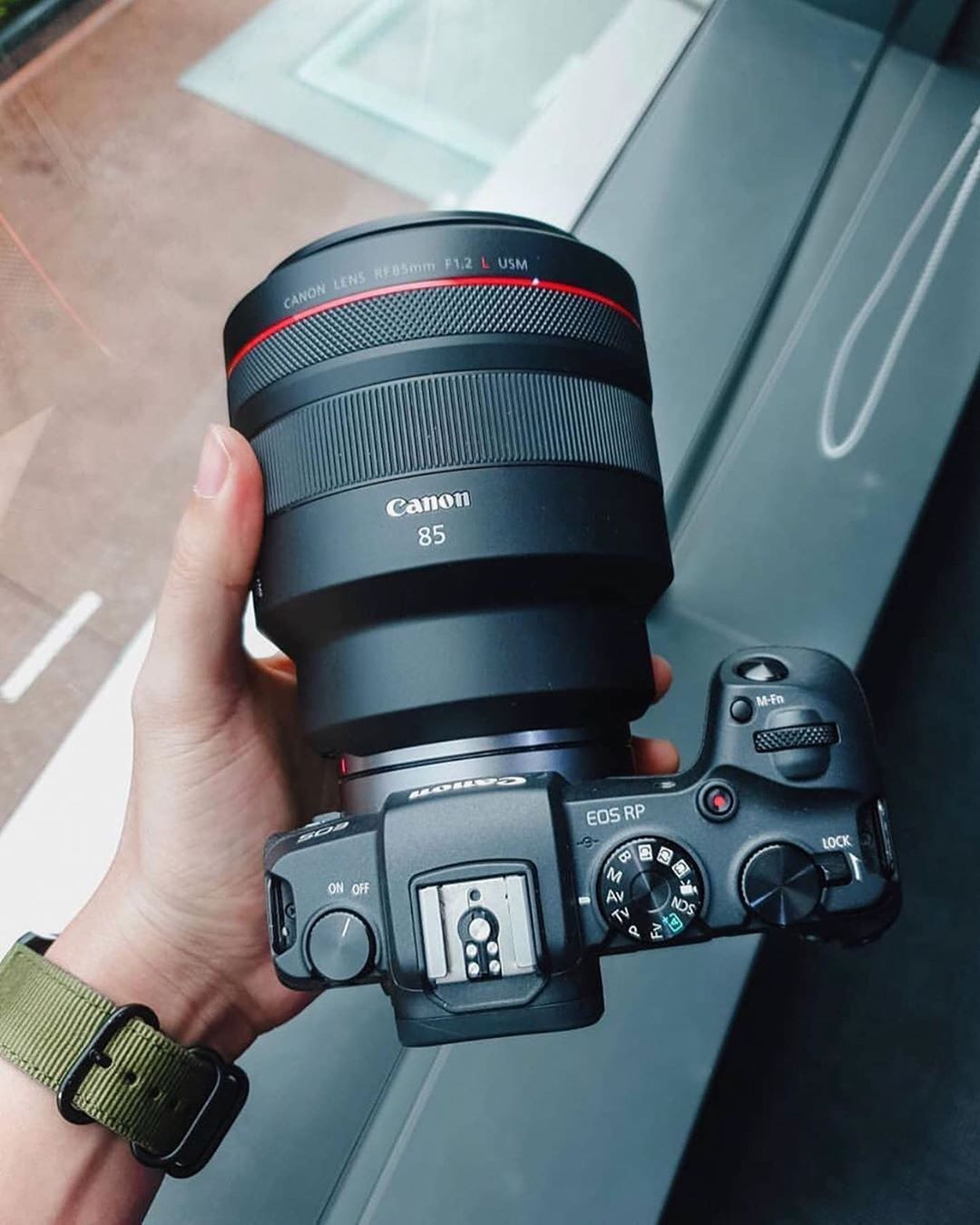 Hot Issues Rf 85mm Many Were Critical On How Large Canon S Rf Lenses Are Camera Gear Camera Best Camera