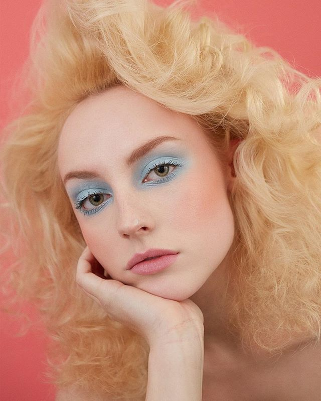 We Recreated Some Iconic 80s Glamour Shot Looks Click The Link In