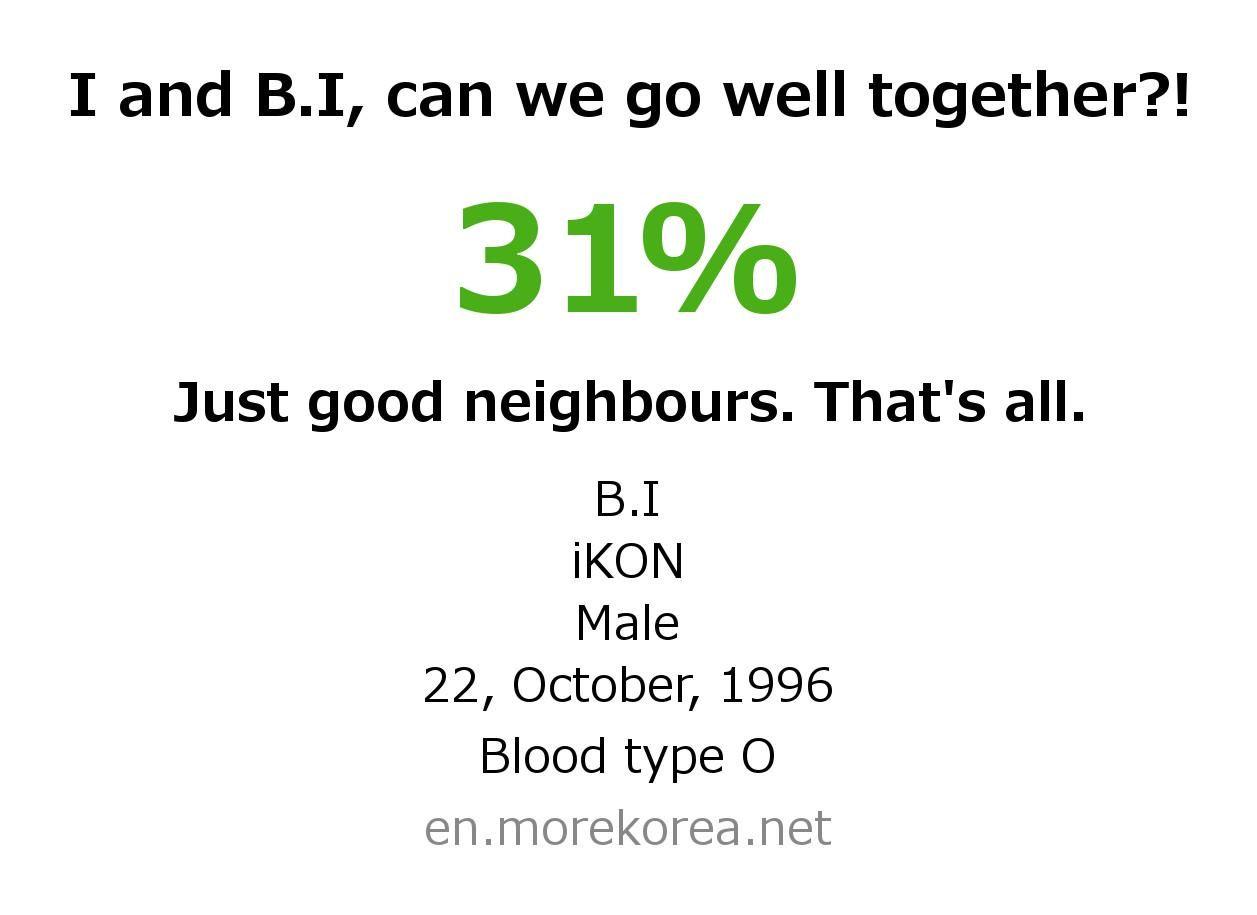 Kpop Idols Matching Fortune Check Ikon Horoscope Compatibility Kpop Idol Good Neighbor