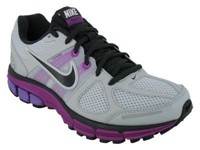best service 286b8 d203c Nike Wmns Air Pegasus 28 Grey Purple Womens Running Shoes 443802-007 Nike,  http