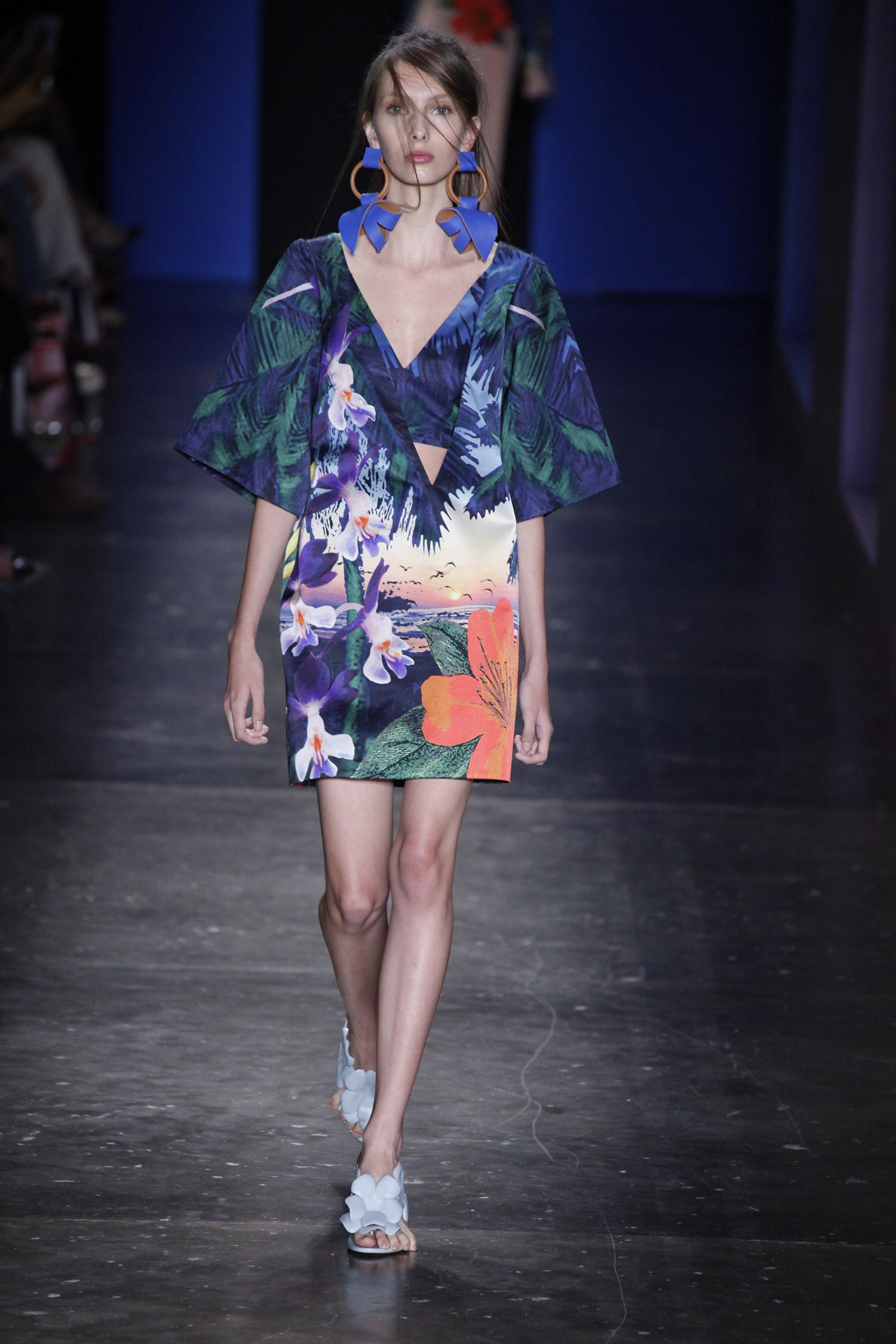 A.Brand faz sua estreia no SPFW - Vogue | Desfiles
