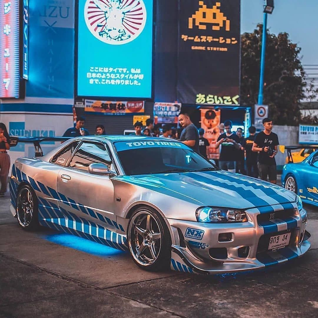 6 453 Mentions J Aime 11 Commentaires Daily Gt R Vids And Pics Gtr Demonz Sur Instagram The One And Only Gtr Car Nissan Skyline Nissan Gtr Skyline