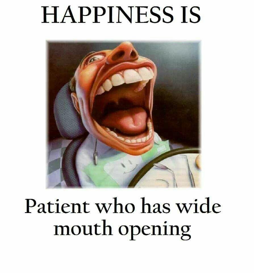 Dentistry dental hygiene humor dental hygiene school