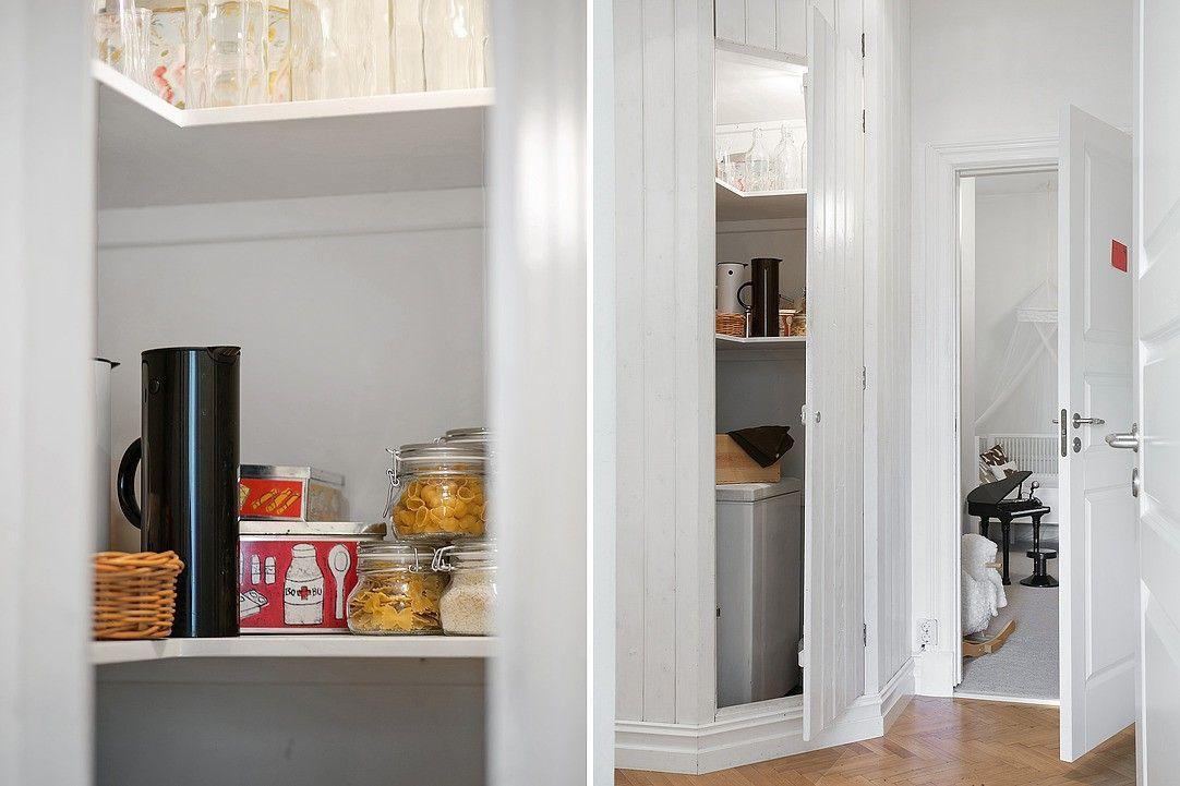 Refined Scandinavian Apartment Inspiring Joyful Home Decorating Ideas - http://freshome.com/2014/10/23/refined-scandinavian-apartment-inspiring-joyful-home-decorating-ideas/