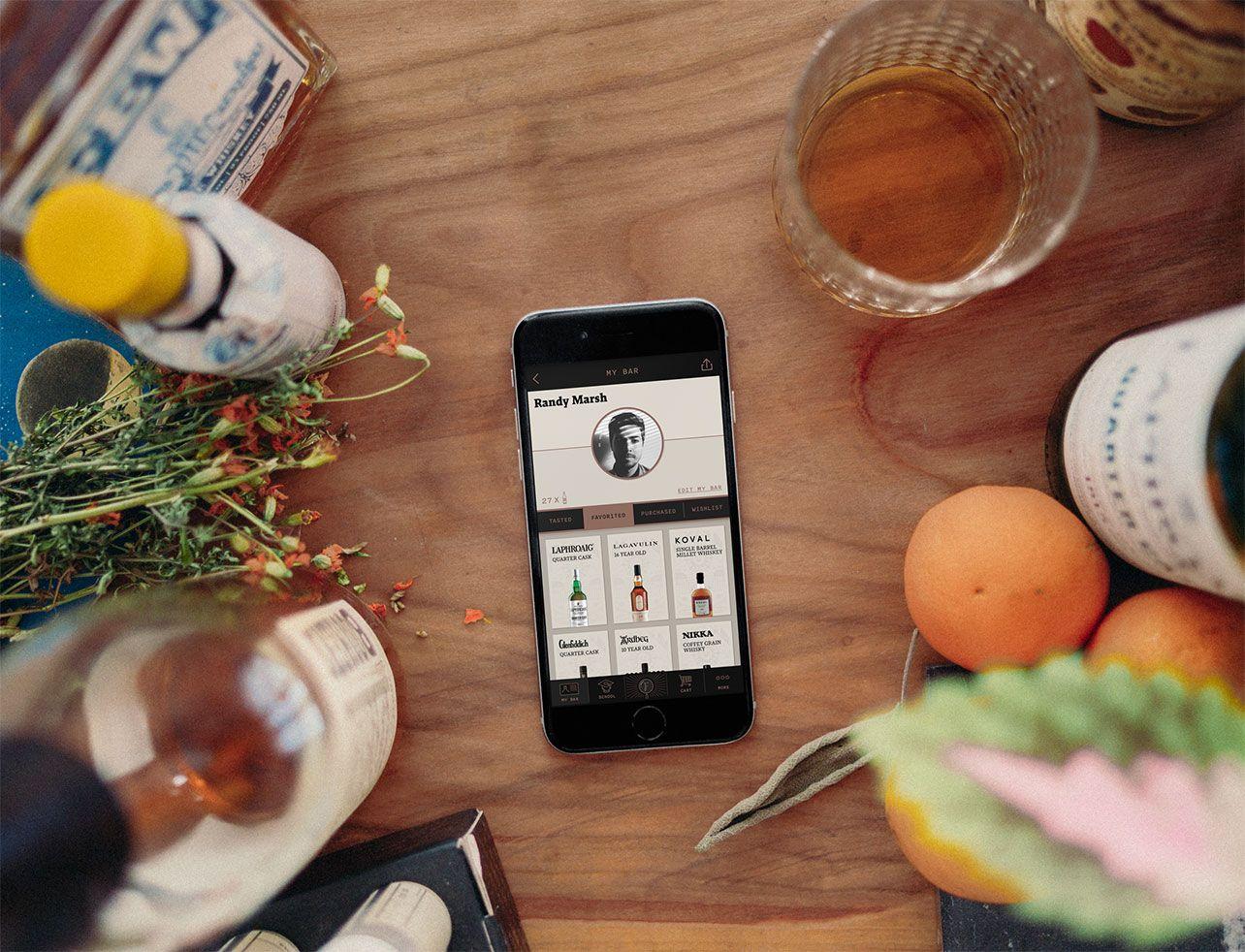 Y como la cosa hoy va de bebedera nada mejor que una App que pruebe la bebida por nosotros. Bueno, tampoco es exactamente así. Lo que hace Flaviar es acercarnos de una forma bien curiosa al sabor d…