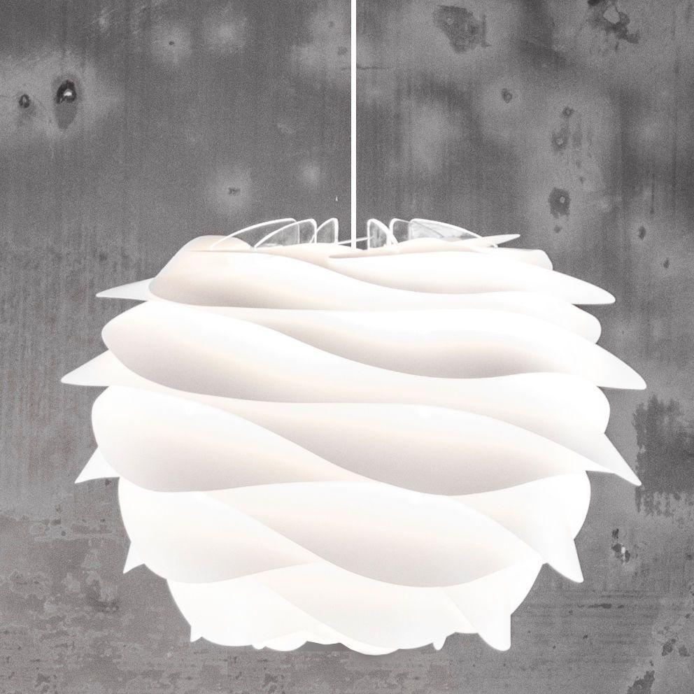 Hnge Leuchte 450 M Weiss Wohn Kchen Ess Zimmer Decke Pendel Lampe In