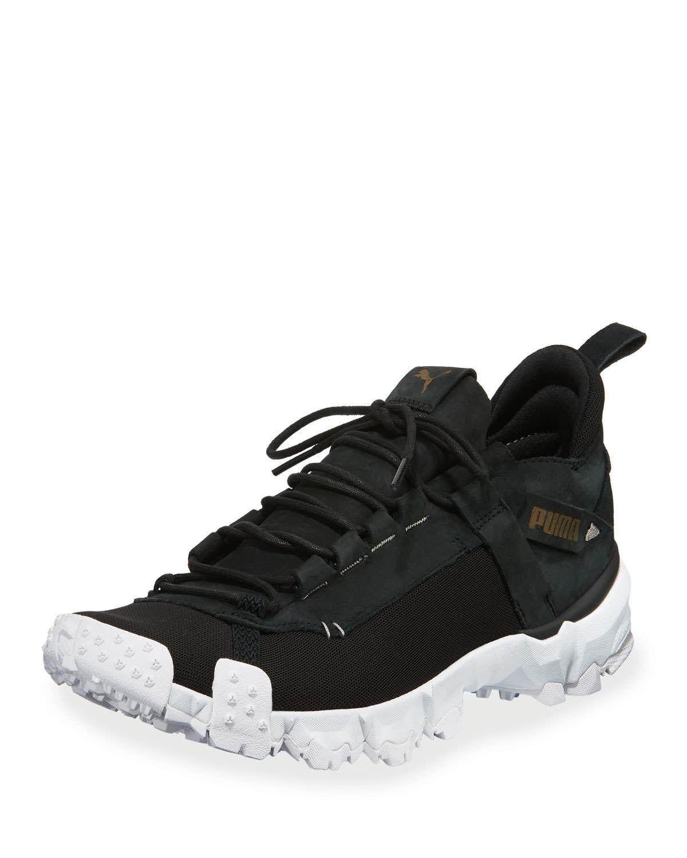 08cdb212ac0747 PUMA MEN S TRAIL FOX NEOPRENE RUNNING SNEAKERS.  puma  shoes