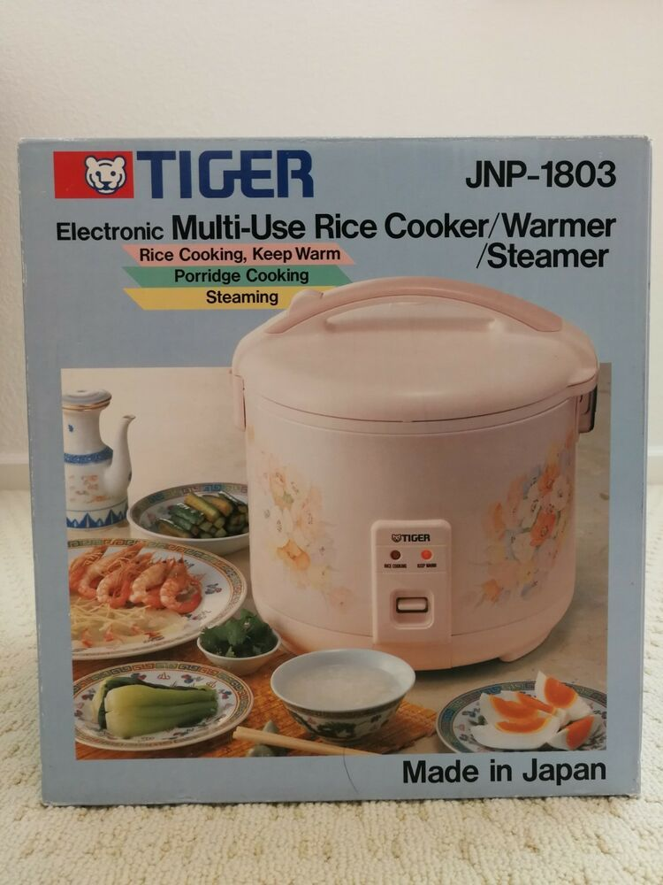 77ae45ed933ef Rice Cooker - Rice Cooker ideas  ricecooker Tiger JNP-1803 Multi-Use Rice