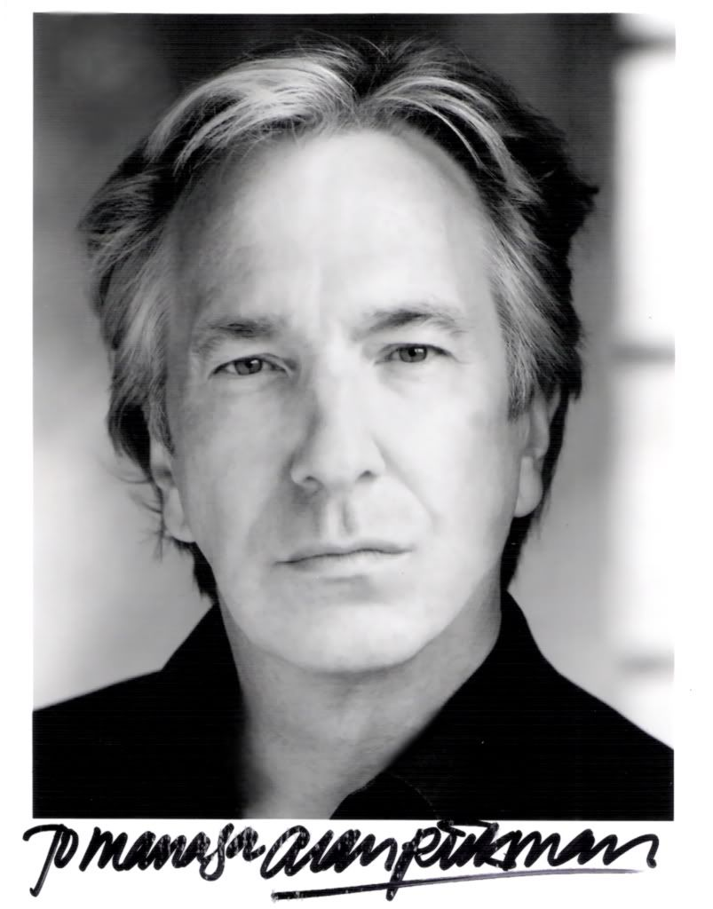 alan rickman photos - Google Search | Actors | Pinterest