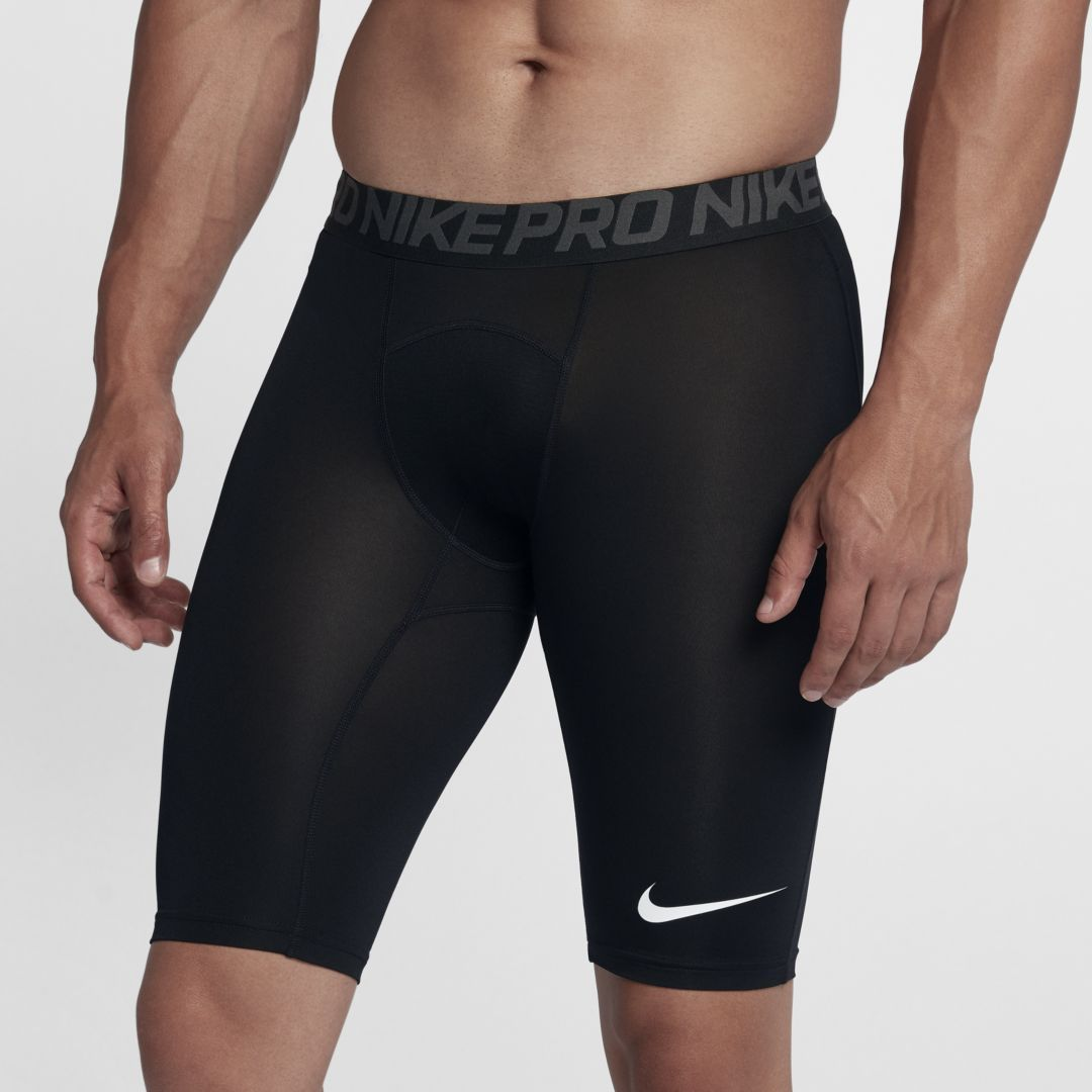 Men/'s Compression Shorts Running Training Dri-fit Fitness Workout Sports Boxers