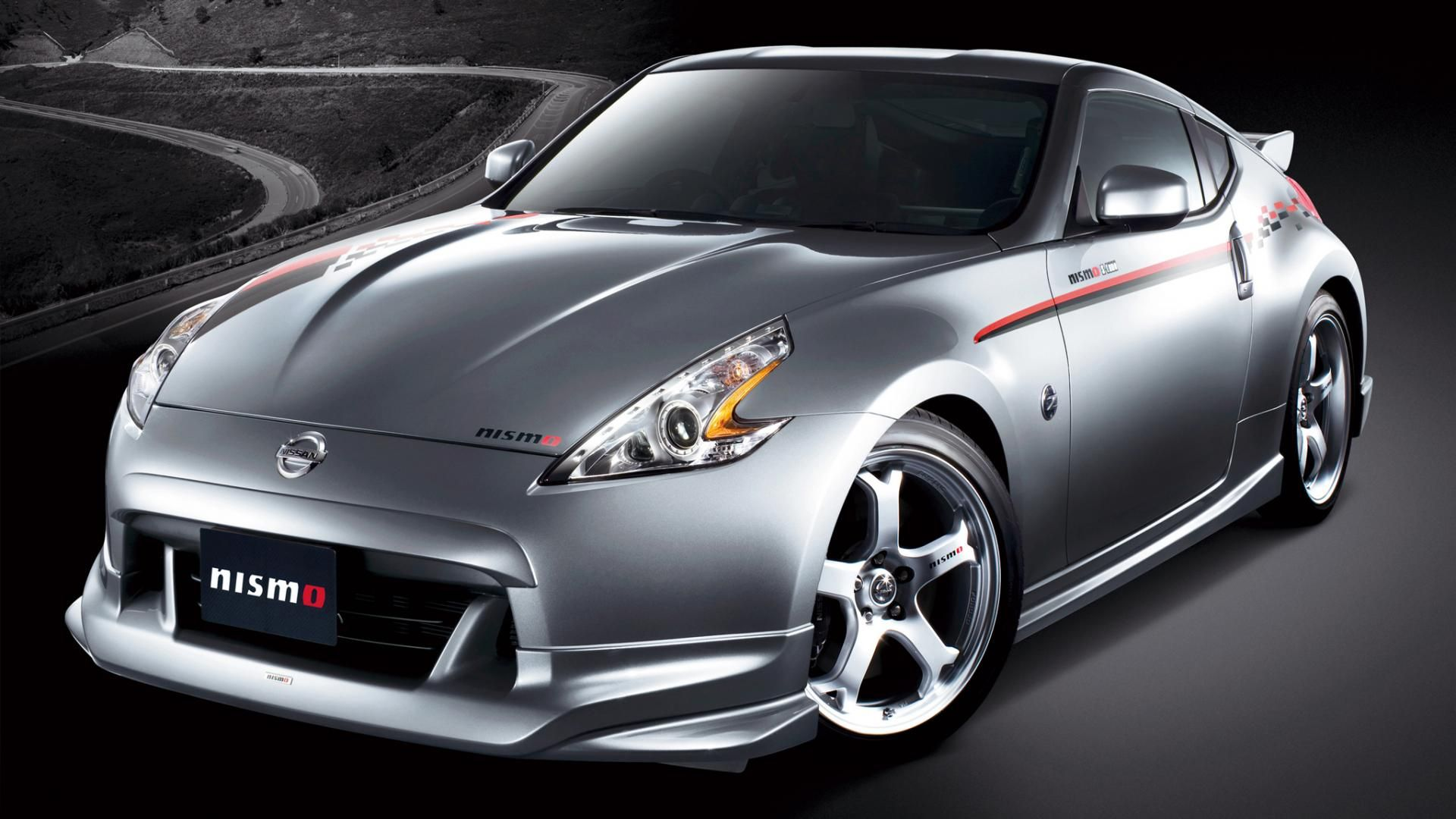 Nissan 350z hd photo 5